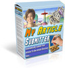 Thumbnail My Article Submitter with Resale Rights